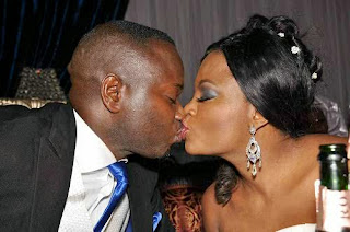THE END! Funke Akindele And Polygamous Hubby Ends 1year Marriage