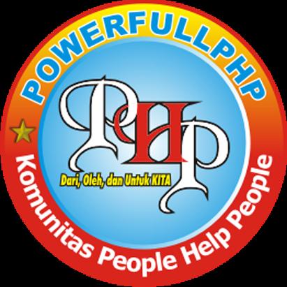 Silakan daftar di :https://www.powerfullphp.com/?u=BALDAH