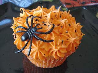 Fiestas, Cup Cake, Halloween