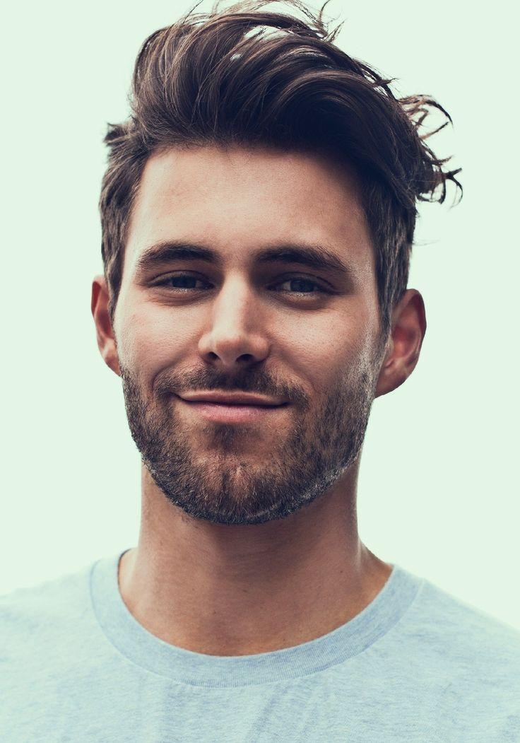 Cortes de pelo para barba