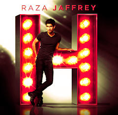 Razza Jaffrey Poster from SMASH