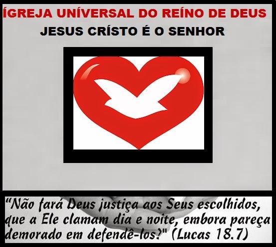 A JUSTIÇA DE DEUS AOS ESCOLHIDOS