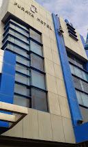 Jasa Perawatan Gedung Sistim Rope Access