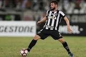 Botafogo  2 x 2 Portuguesa