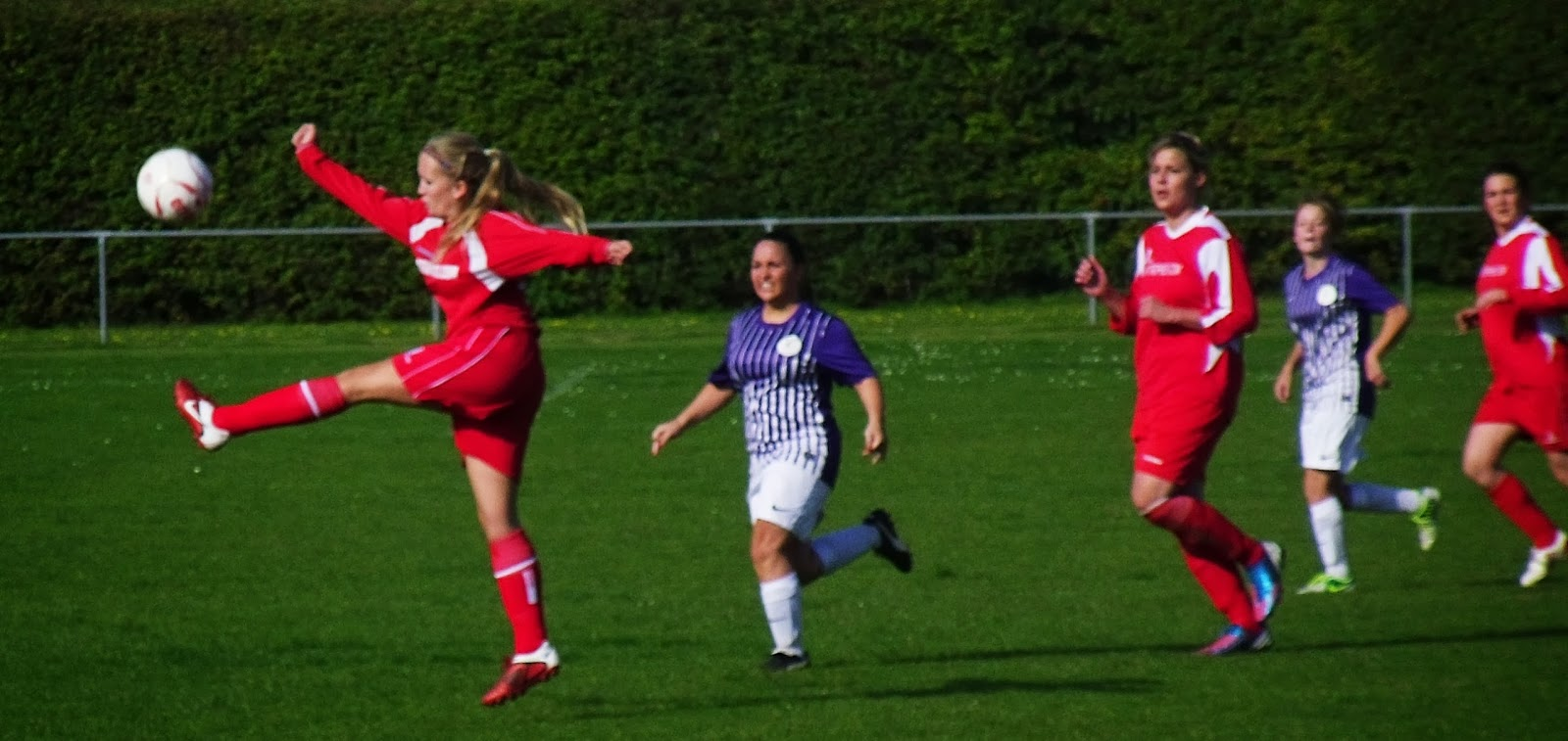 essex county womens football league