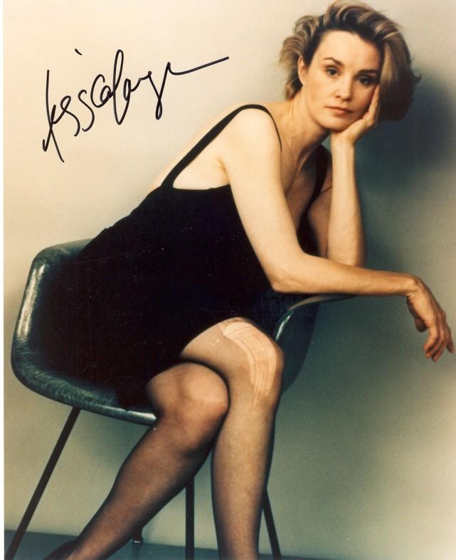 Dazzling Divas Jessica Lange