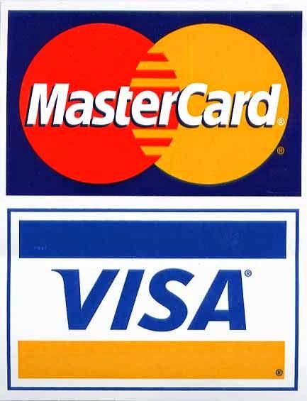 Z Mastercard I Visa Wygrywaj Przy Okazji
