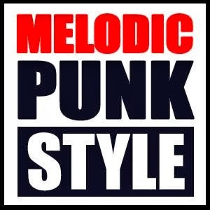 Melodic Punk Style