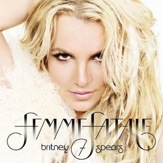 Britney Spears-Femme Fatale