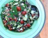Ina Garten's Tabbouleh Salad