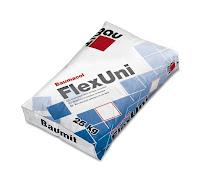 Adeziv Flexibil- Baumit FlexUni- pentru Lipire Placi Ceramice, Gresie, Piatra Naturala,
