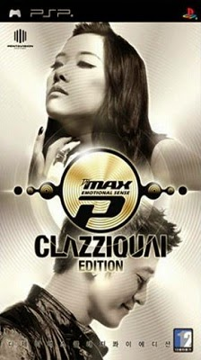 DJ Max Portable   Clazziquai Edition  (Ingles) (Juegos 2014)