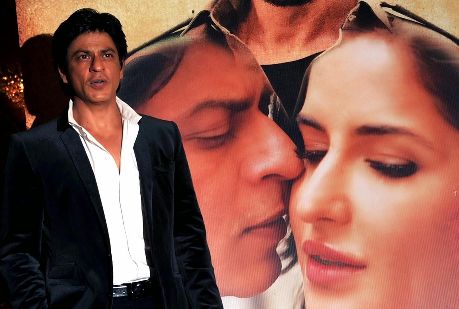 Actress, Bollywood, Bollywood actress, Entertainment, Film, Jab Tak Hai Jaan, Katrina Kaif, Katrina Kaif and Shahrukh Khan, Movies, Raees, Shahrukh Khan, Showbiz, King Khan,