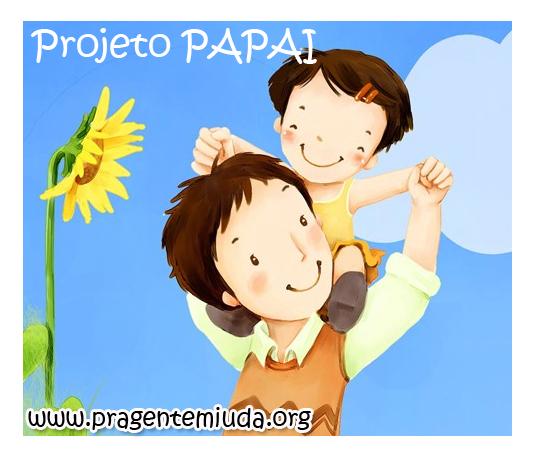 Projeto Para O Dia Dos Pais Para 2º Período Pra Gente Miúda