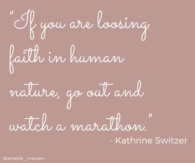 Marathon, 26.2, Running