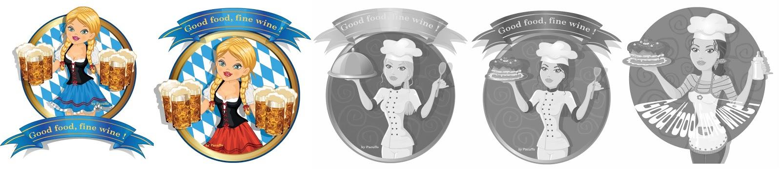 Good food fine wine 68 ristorante gemelli di massimo for Gemelli diversi ristorante milano