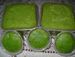 KEK LUMUT - 1/2 kg RM30.00
