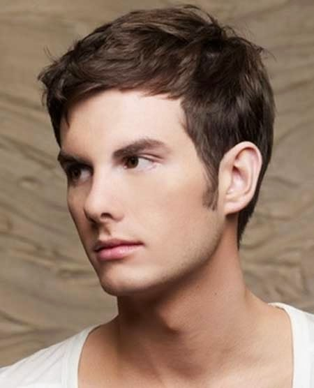 Boys Hairstyle, Cool Hairstyle, Stylish Haircut, Sexy Hairstyle