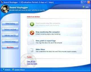 best keylogger to hack email accounts and passwords