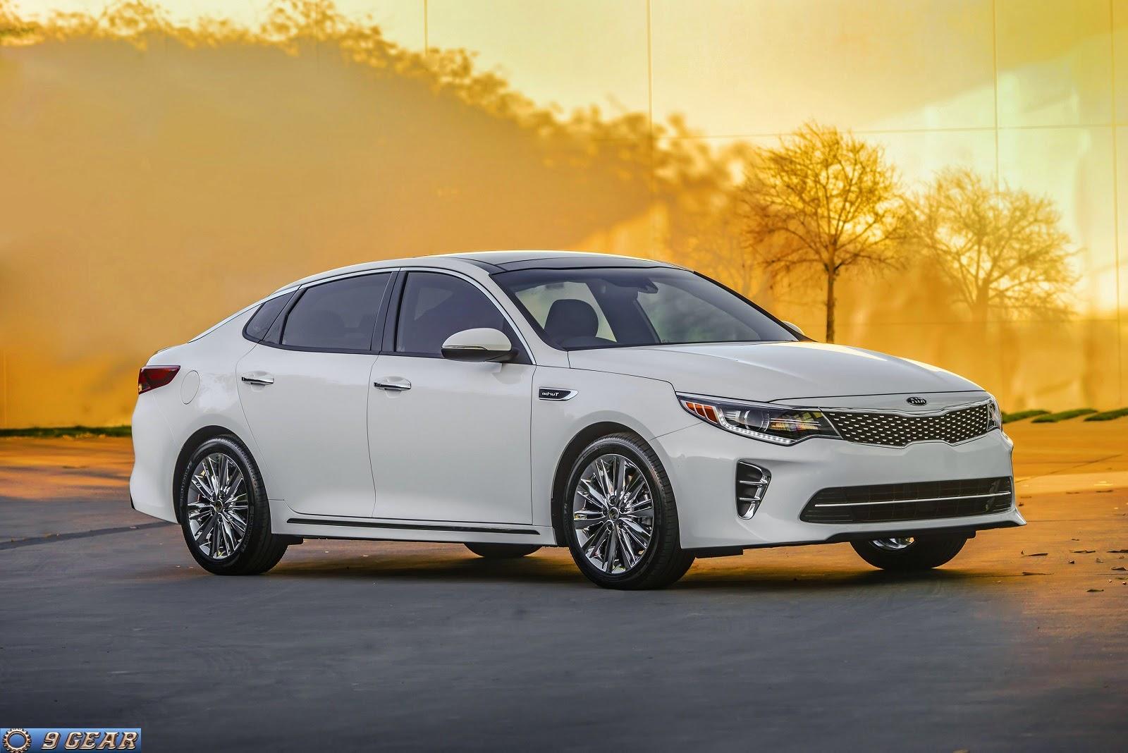 2016 kia optima mid size sedan car reviews new car pictures for 2018 2019. Black Bedroom Furniture Sets. Home Design Ideas