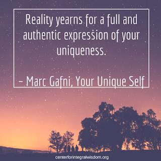 Discover Your Unique Self