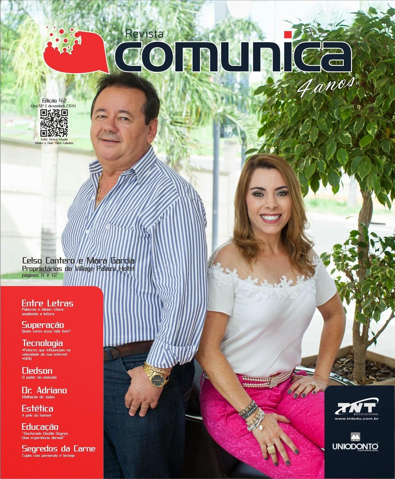 Comunica | Edição 42