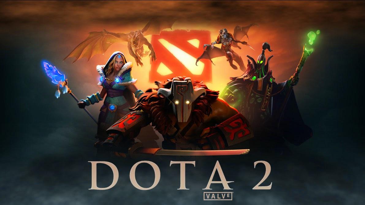 free download dota 2