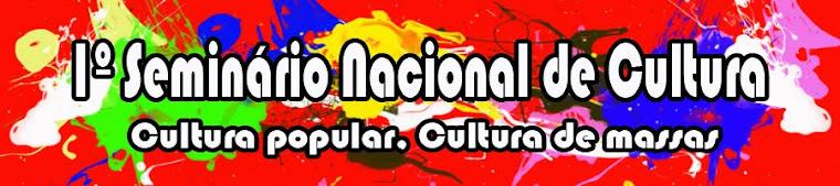 seminário de cultura