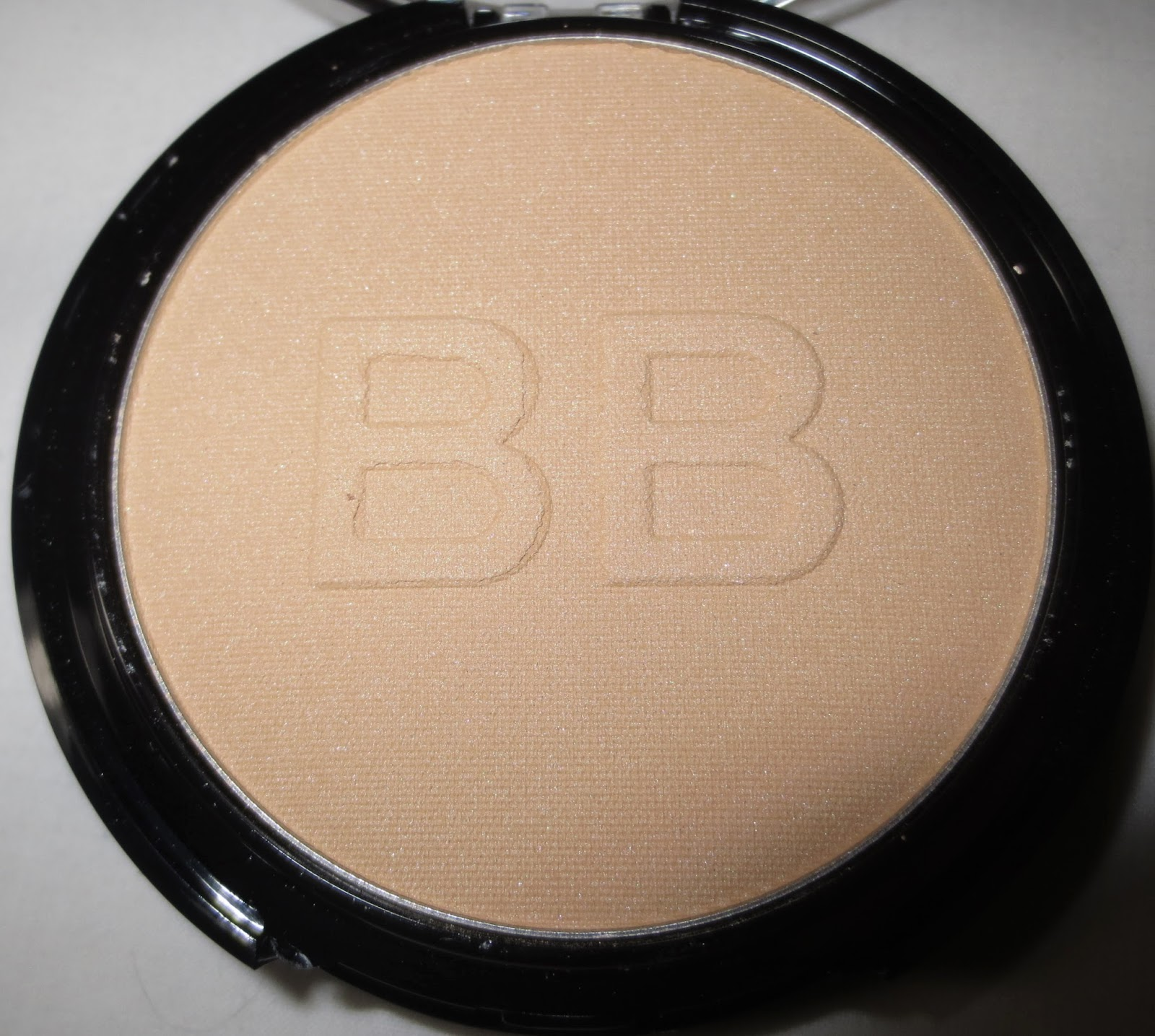 Annabelle BB Compact Makeup