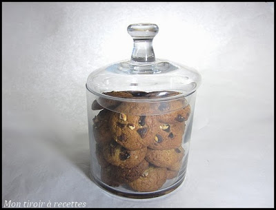 cookies felder