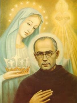 Szent Maximilian Maria Kolbe