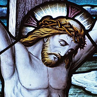 Merci, action de grâce à Jesus par sa croix il nous sauve