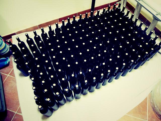 homemade italian wine