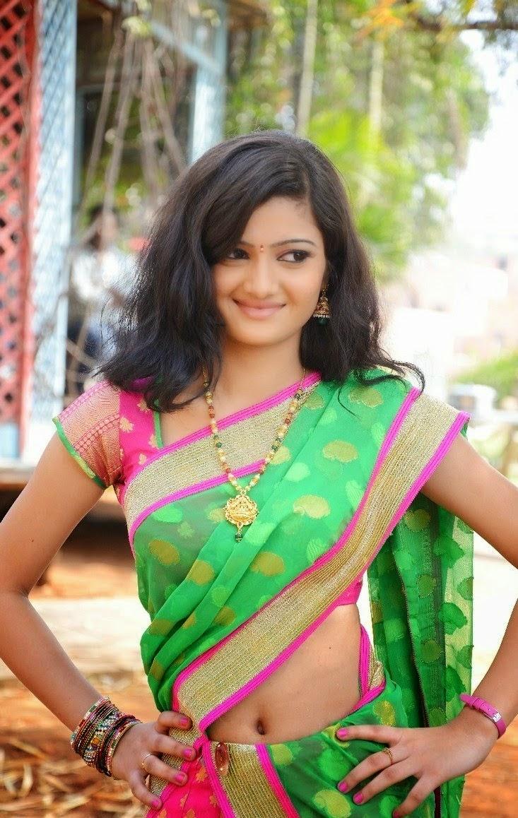 Actress hot saree navel show photos gallery