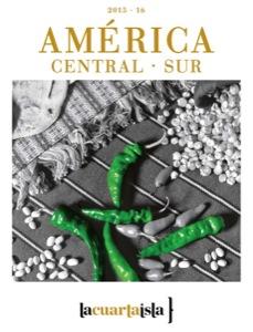 América Central - Sur Catálogo de viajes