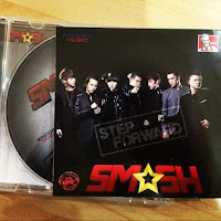 Download Lagu Smash Full Album Step Forward MP3 Gratis