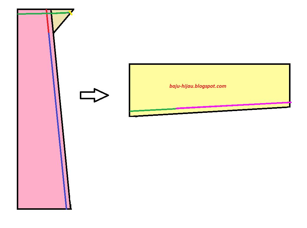 Langkah 2: Menyambung Lengan