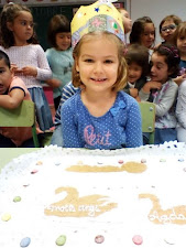 N'Agda ja té 5 anys!!!
