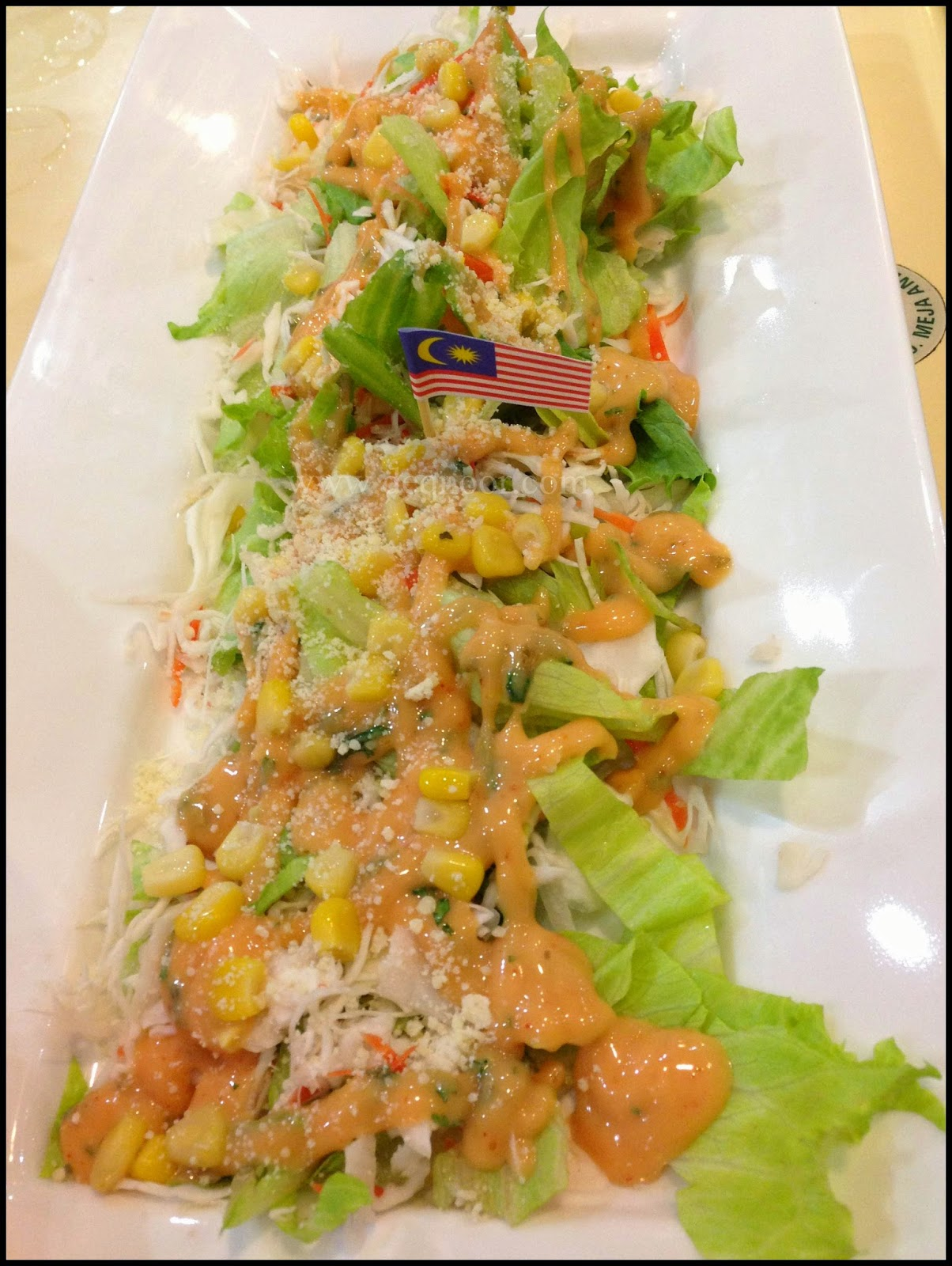 Mix Salad RM7.50