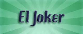 Joker Primitiva - Como se juega