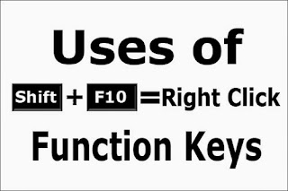 function keys,uses of function keys,effective function keys