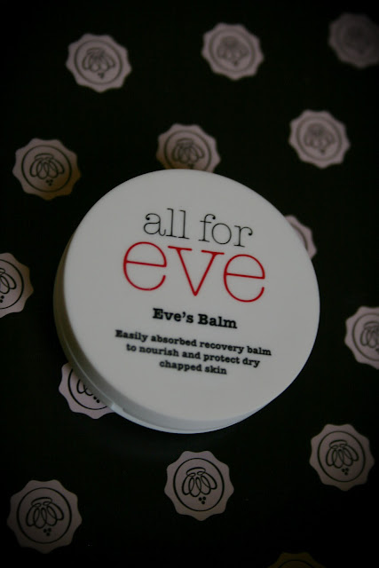 All for eve for the eve appeal, Glossy Box