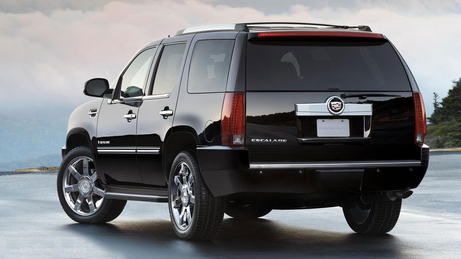 2015 cadillac escalade release date specs redesigns concept. Black Bedroom Furniture Sets. Home Design Ideas