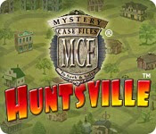 เกมส์ Mystery Case Files - Huntsville