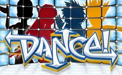 dance online games jogos