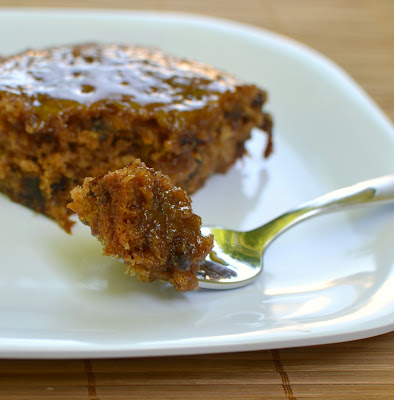 Family, Food, and Fun: Iny's Prune Cake