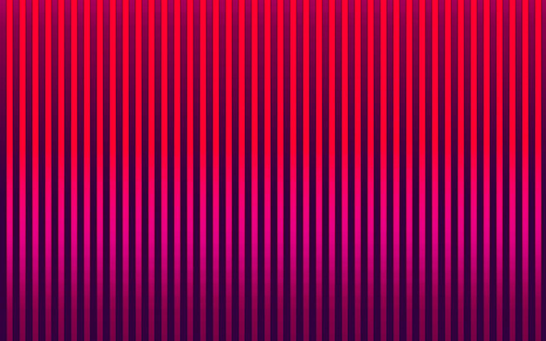 Pink pattern stripes - photo#10
