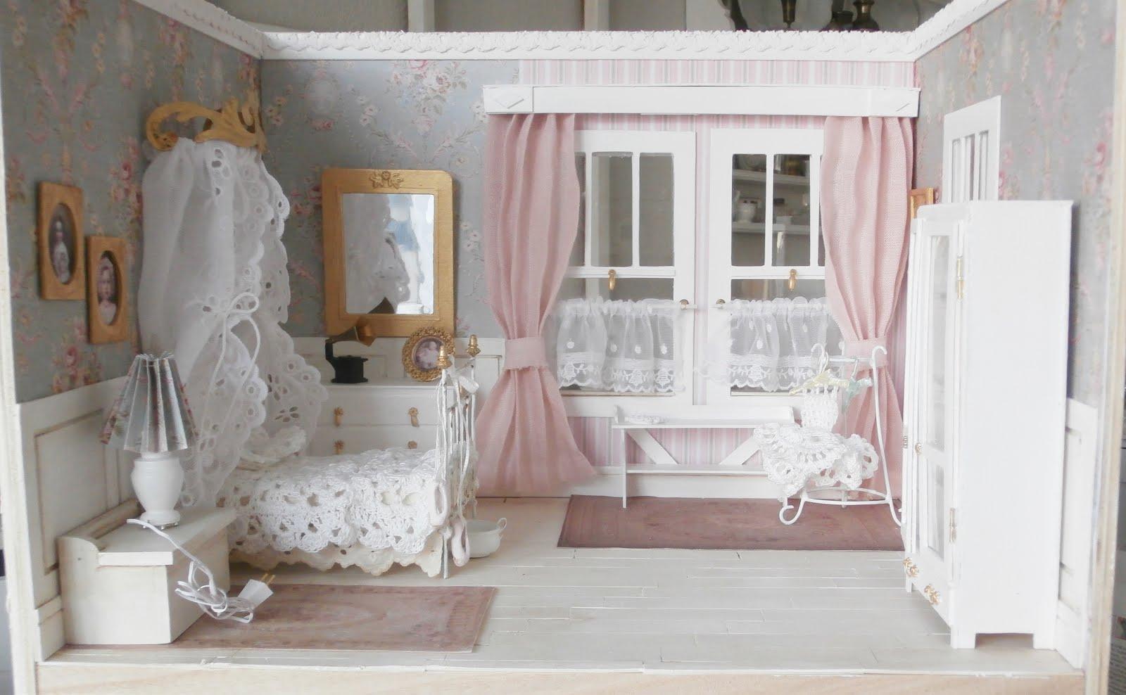 Puppenzimmer Karin