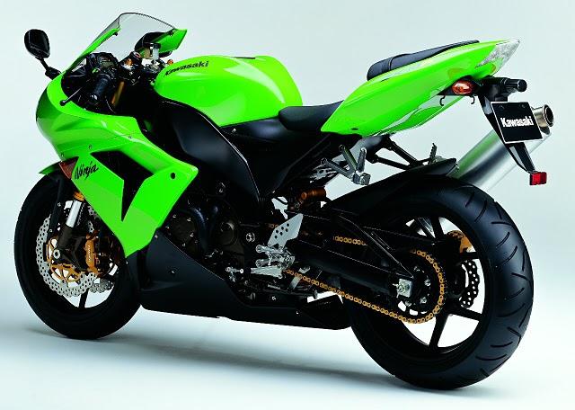 How To Change Oil On Kawasaki Ninja Zxr