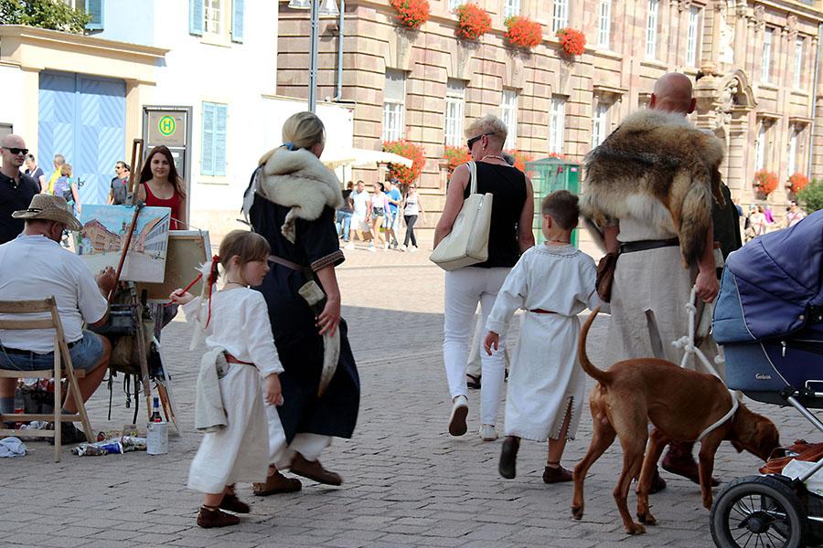 Speyer Medieval Fantasy Festival